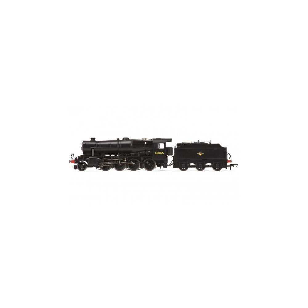Hornby Engine BR, 8F Class, with Fowler Tender, 2-8-0