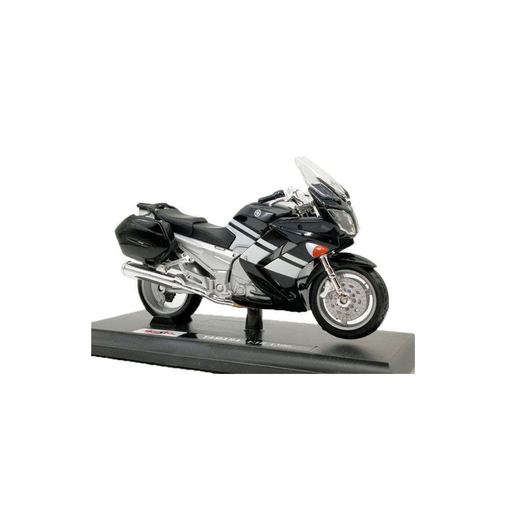 Special Edition Motorbike 1:18 Yamaha FJR 1300